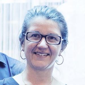 Johanna Romero Amundsen