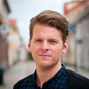 John Hammarbäck